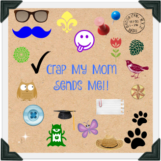 Mom Blog 1